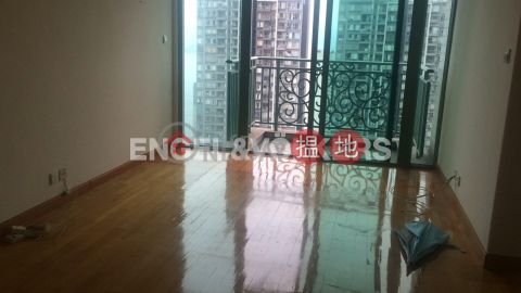 3 Bedroom Family Flat for Rent in Sai Ying Pun|Bon-Point(Bon-Point)Rental Listings (EVHK84095)_0