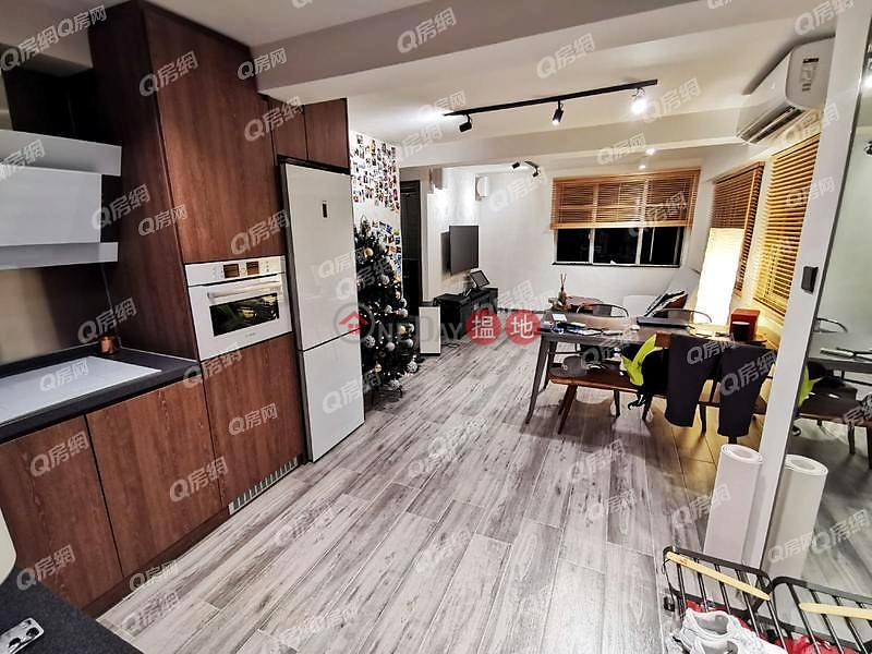 ROCKFORD MANSION | 1 bedroom Mid Floor Flat for Sale, 38 Broadcast Drive | Kowloon City, Hong Kong Sales | HK$ 9.98M