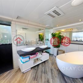 5房3廁,海景,露台,獨立屋《南圍村出售單位》 南圍村(Nam Wai Village)出售樓盤 (OKAY-S382980)_0