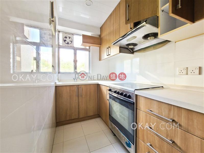 Lovely 2 bedroom with parking | Rental, Block 45-48 Baguio Villa 碧瑤灣45-48座 Rental Listings | Western District (OKAY-R113436)
