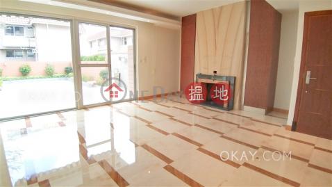Luxurious 3 bedroom with balcony & parking | Rental|Pine Villa(Pine Villa)Rental Listings (OKAY-R186919)_0