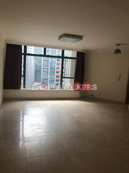 3 Bedroom Family Flat for Sale in Mid Levels West 70 Robinson Road | Western District | Hong Kong | Sales | HK$ 27.5M