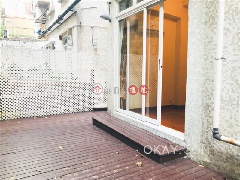 HK$ 11.5M Fung Fai Court, Wan Chai District, Popular 2 bedroom with terrace | For Sale