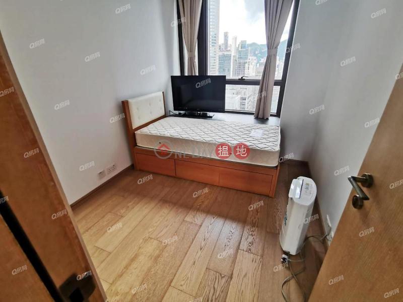 HK$ 43,000/ 月尚匯-灣仔區海景,豪宅入門,地標名廈《尚匯租盤》