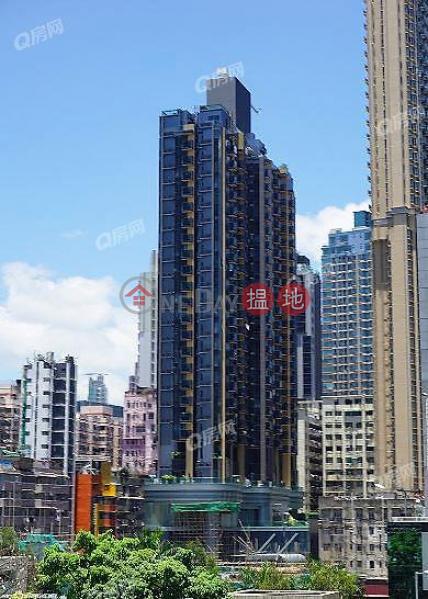 香港搵樓|租樓|二手盤|買樓| 搵地 | 住宅出租樓盤|乾淨企理,間隔實用,開揚遠景《利奧坊‧曉岸1座租盤》