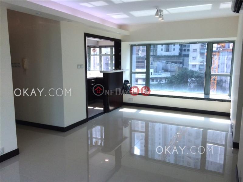 Gorgeous 3 bedroom with sea views & parking | Rental | Casa Bella 寶華軒 Rental Listings