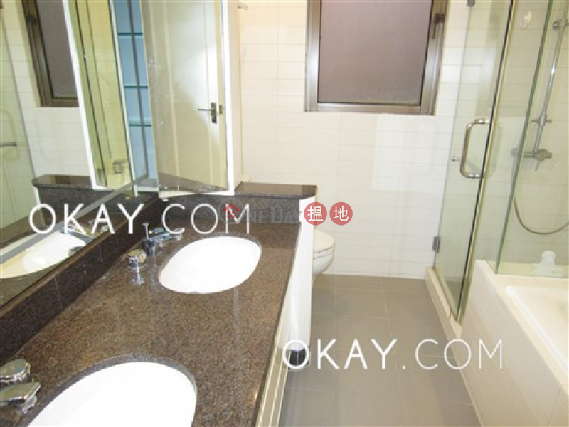 Exquisite penthouse with rooftop, balcony | Rental, 88 Tai Tam Reservoir Road | Southern District | Hong Kong, Rental | HK$ 118,000/ month