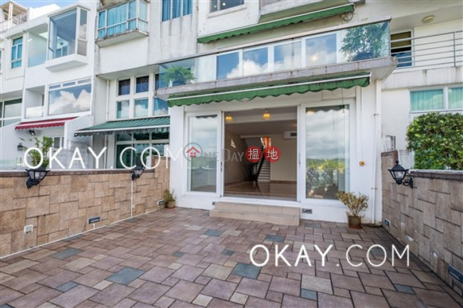 Property Search Hong Kong | OneDay | Residential | Sales Listings, Luxurious house with sea views, terrace & balcony | For Sale