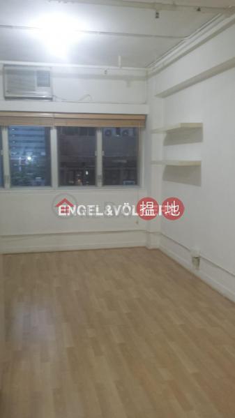 上環開放式筍盤出租|住宅單位43-47文咸西街 | 西區-香港|出租HK$ 18,000/ 月