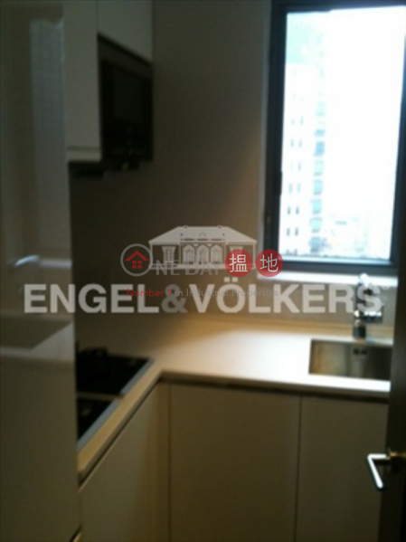 2 Bedroom Flat for Sale in Soho, Centre Point 尚賢居 Sales Listings | Central District (EVHK24437)