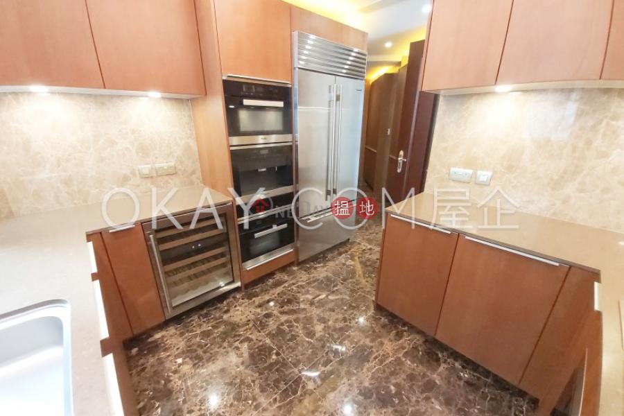 4房4廁,星級會所,連租約發售,露台帝匯豪庭出租單位-23羅便臣道   西區 香港 出租 HK$ 110,000/ 月