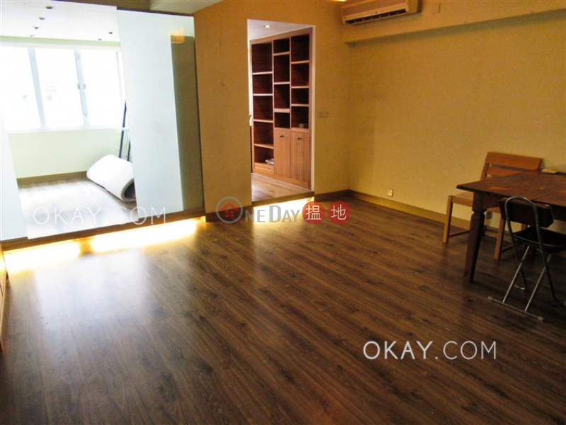 HK$ 9.8M, 5-7 Sing Woo Road, Wan Chai District, Tasteful 2 bedroom on high floor with rooftop | For Sale
