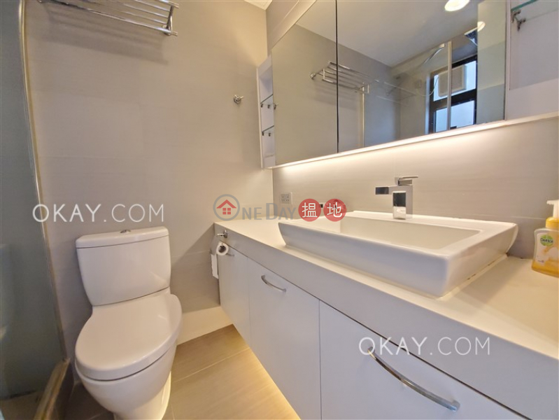 Charming 2 bed on high floor with harbour views | For Sale, 52 Conduit Road | Western District Hong Kong, Sales | HK$ 21M
