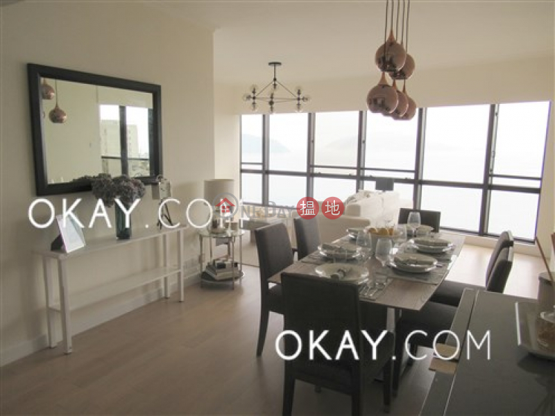 Property Search Hong Kong | OneDay | Residential, Rental Listings | Exquisite 3 bedroom with sea views, balcony | Rental