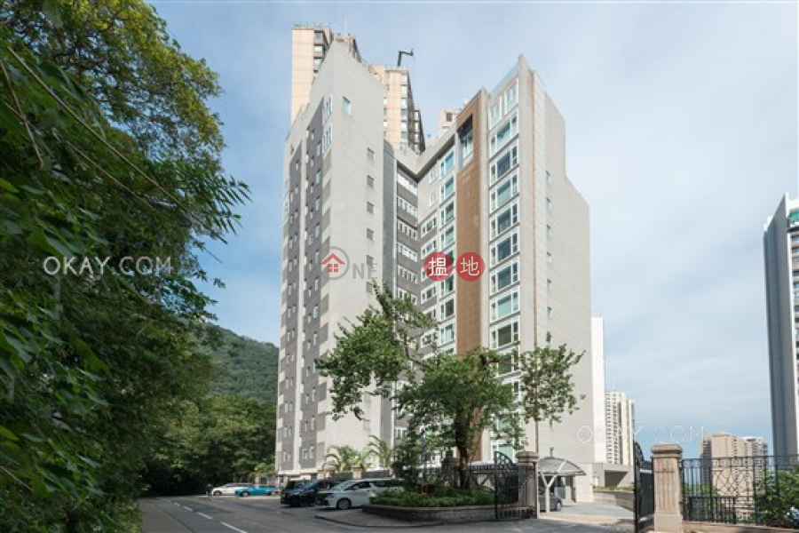 Property Search Hong Kong | OneDay | Residential | Rental Listings | Luxurious 4 bedroom with harbour views, balcony | Rental