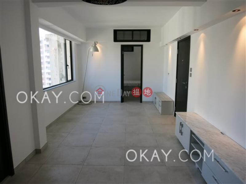 Property Search Hong Kong | OneDay | Residential Rental Listings, Lovely 1 bedroom on high floor with balcony | Rental