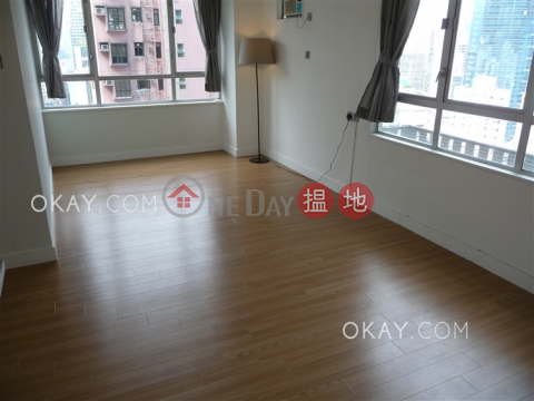 Lovely 1 bedroom on high floor   For Sale Ying Fai Court(Ying Fai Court)Sales Listings (OKAY-S100554)_0