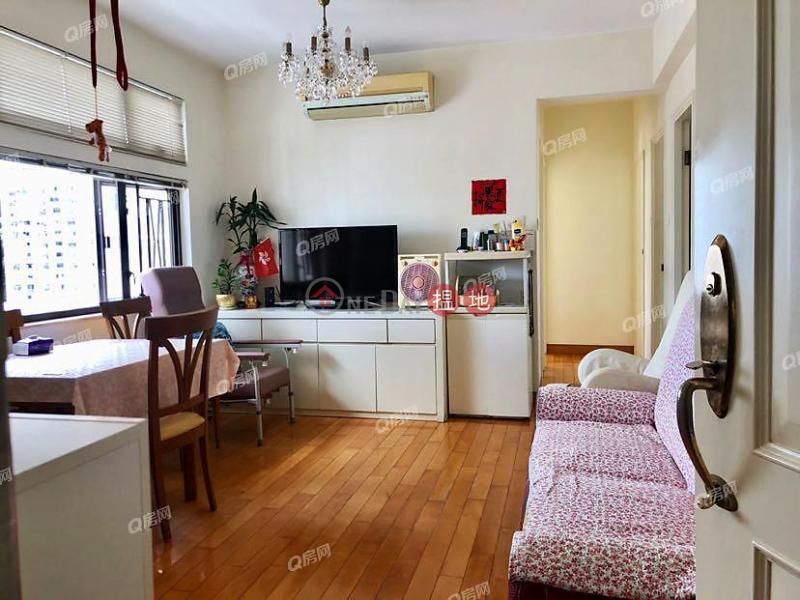 香港搵樓 租樓 二手盤 買樓  搵地   住宅出售樓盤靜中帶旺,地段優越,實用三房,名校網《景怡大廈買賣盤》