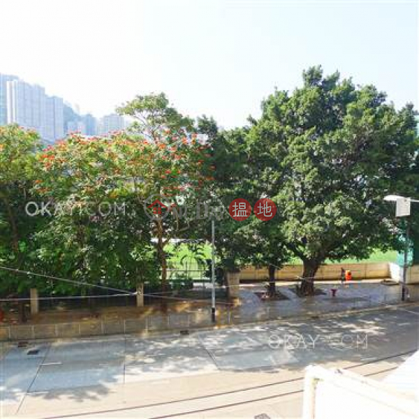 Charming 3 bedroom in Happy Valley | For Sale | 51 Wong Nai Chung Road | Wan Chai District Hong Kong | Sales | HK$ 20.5M