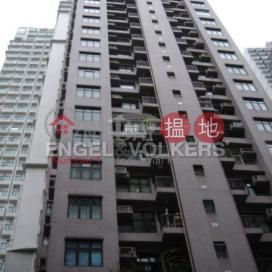 2 Bedroom Flat for Sale in Central Mid Levels|Nikken Heights(Nikken Heights)Sales Listings (EVHK41942)_0