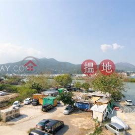 Practical house on high floor with sea views & rooftop | For Sale|Nam Wai Village(Nam Wai Village)Sales Listings (OKAY-S392242)_0