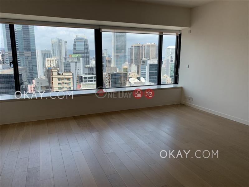 Tasteful 2 bedroom on high floor   Rental 38 Caine Road   Western District   Hong Kong   Rental   HK$ 48,000/ month