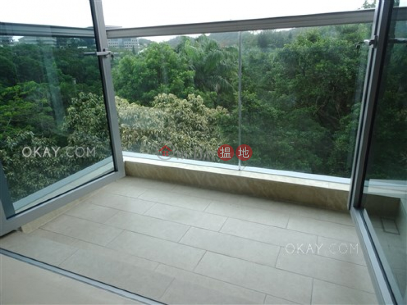 Gorgeous 3 bedroom with rooftop, balcony | For Sale | Mount Pavilia Tower 17 傲瀧 17座 Sales Listings