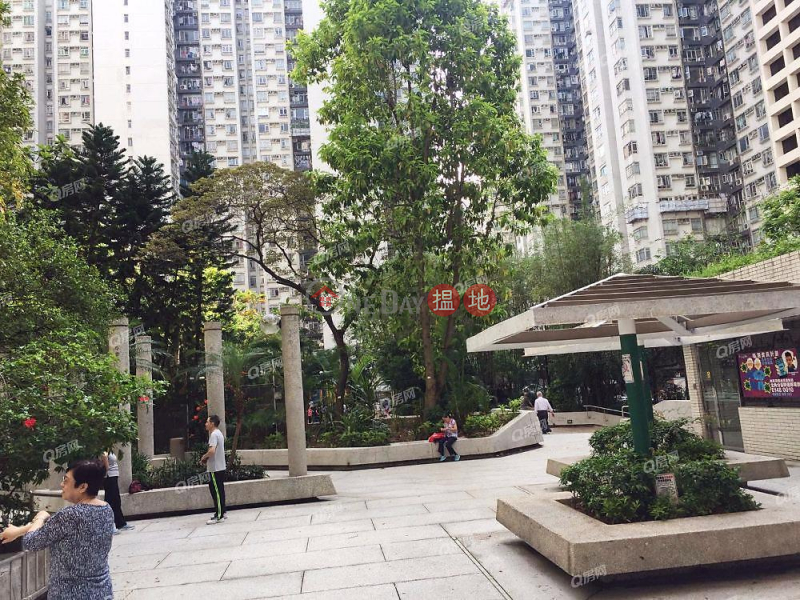 City Garden Block 12 (Phase 2) Low, Residential, Rental Listings | HK$ 43,000/ month