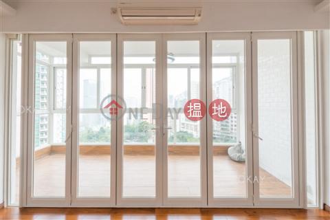 Efficient 3 bedroom with harbour views, balcony   Rental Robinson Garden Apartments(Robinson Garden Apartments)Rental Listings (OKAY-R26239)_0