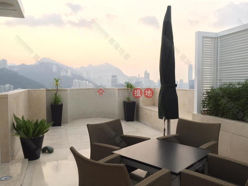 比華利山-高層住宅出售樓盤HK$ 5,500萬