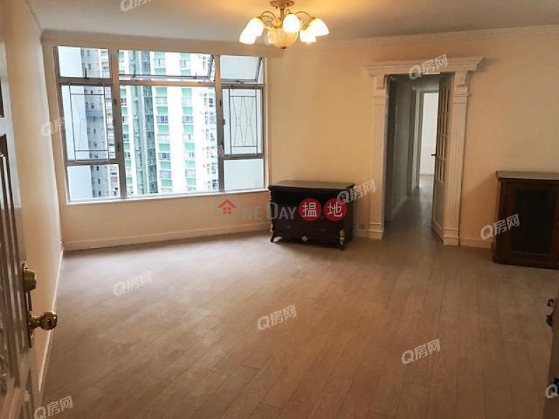 South Horizons Phase 2, Mei Fai Court Block 17 | 4 bedroom Low Floor Flat for Rent 17 South Horizons Drive | Southern District | Hong Kong, Rental | HK$ 39,500/ month