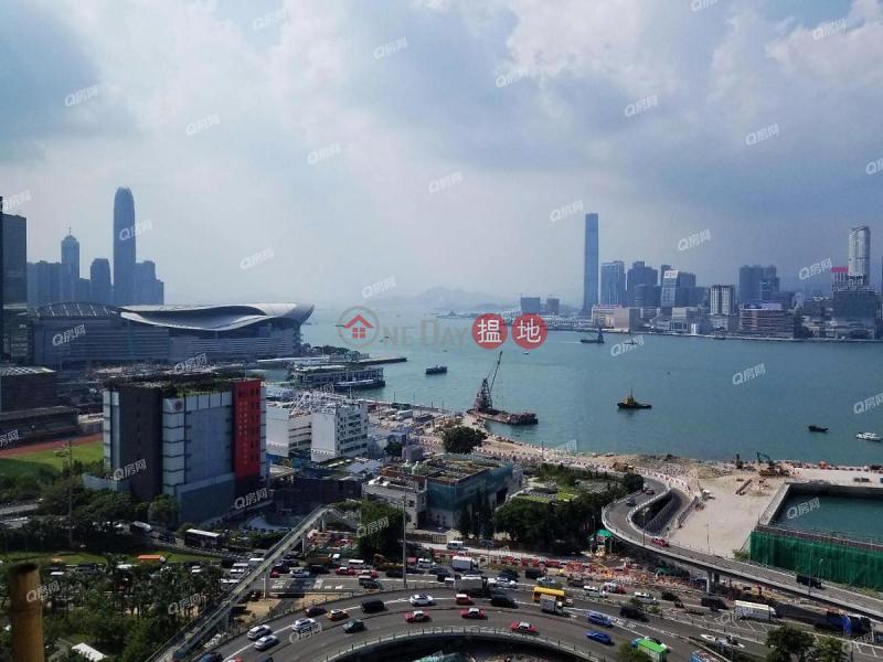 Elizabeth House Block A | 2 bedroom High Floor Flat for Rent | 250-254 Gloucester Road | Wan Chai District | Hong Kong Rental | HK$ 32,000/ month