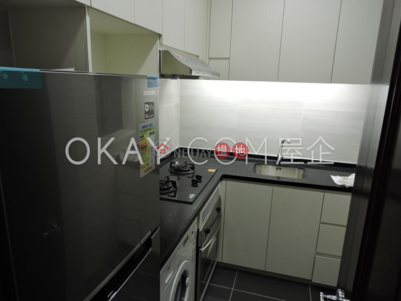 HK$ 40,000/ 月-輝煌豪園|西區-3房2廁,極高層,星級會所輝煌豪園出租單位