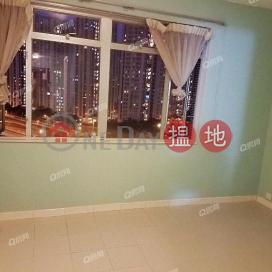 Block 1 Kwun Hoi Mansion Sites A Lei King Wan | 2 bedroom High Floor Flat for Rent|Block 1 Kwun Hoi Mansion Sites A Lei King Wan(Block 1 Kwun Hoi Mansion Sites A Lei King Wan)Rental Listings (XGGD739100053)_3