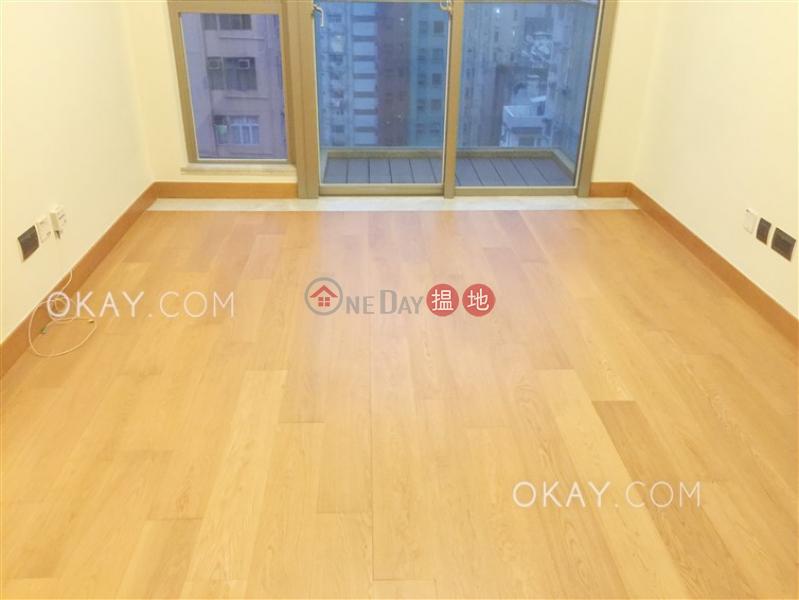 Tasteful 2 bedroom with balcony | Rental, The Nova 星鑽 Rental Listings | Western District (OKAY-R293119)