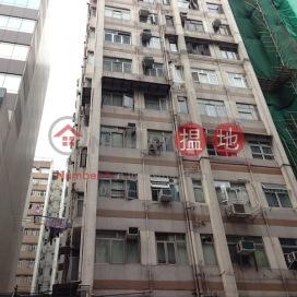 恆昌大廈,佐敦, 九龍