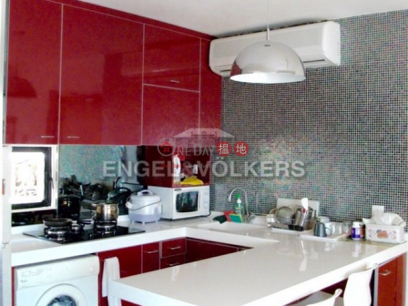 1 Bed Apartment/Flat for Sale in Soho, Caine Tower 景怡居 Sales Listings | Central District (EVHK32445)