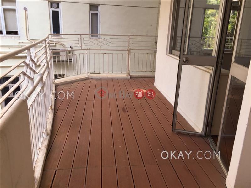 3房2廁,實用率高,連車位,露台《柏齡大廈出售單位》|110-112麥當勞道 | 中區|香港|出售HK$ 4,800萬