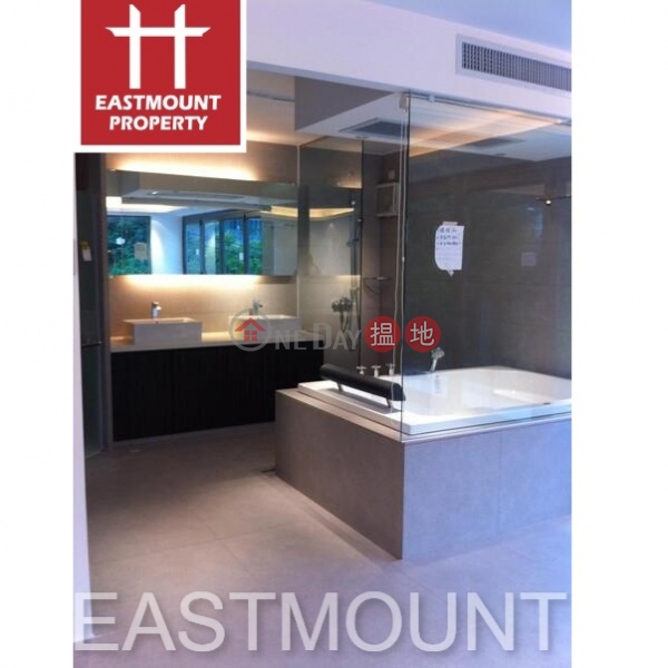 HK$ 75,000/ month Sheung Yeung Village House   Sai Kung, Clearwater Bay Village House   Property For Rent or Lease in Sheung Yeung 上洋-Garden, Green view   Property ID:1062
