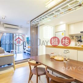 Luxurious 1 bedroom with sea views, balcony | For Sale|Tower 6 Grand Promenade(Tower 6 Grand Promenade)Sales Listings (OKAY-S142894)_0