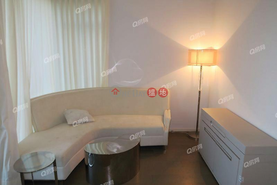 HK$ 30,000/ month The Pierre, Central District The Pierre | 1 bedroom High Floor Flat for Rent