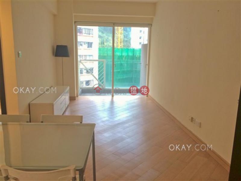香港搵樓|租樓|二手盤|買樓| 搵地 | 住宅|出租樓盤|2房1廁,極高層,星級會所《干德道38號The ICON出租單位》