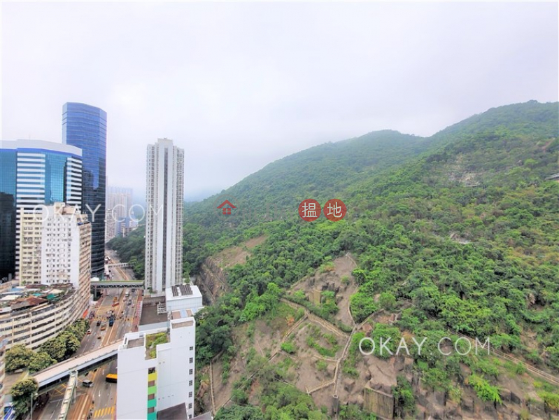 Property Search Hong Kong | OneDay | Residential Sales Listings, Tasteful 3 bedroom on high floor with balcony | For Sale