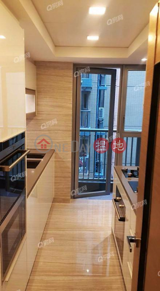 Property Search Hong Kong | OneDay | Residential | Rental Listings | Park Circle | 4 bedroom Mid Floor Flat for Rent