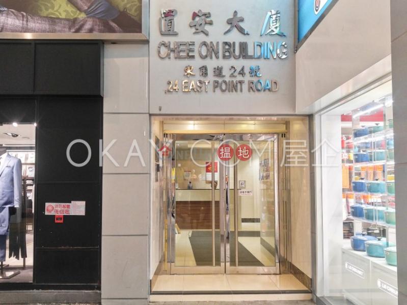 置安大廈中層-住宅出租樓盤-HK$ 26,500/ 月