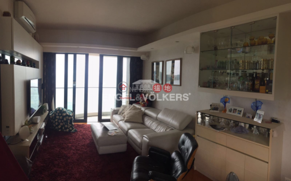 Property Search Hong Kong | OneDay | Residential | Sales Listings 3 Bedroom Family Flat for Sale in Cyberport
