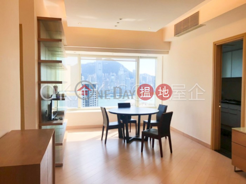 Gorgeous 2 bedroom in Tsim Sha Tsui | Rental|The Masterpiece(The Masterpiece)Rental Listings (OKAY-R88173)_0