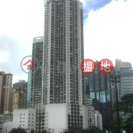 Park Towers Block 1,Tin Hau,