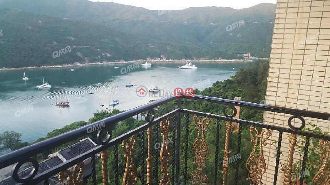 香港搵樓|租樓|二手盤|買樓| 搵地 | 住宅出租樓盤|連車位,豪宅地段,環境清靜紅山半島 第1期租盤