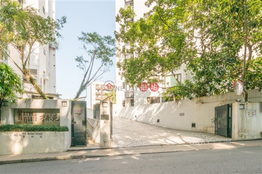 Beautiful 3 bed on high floor with balcony & parking | Rental | Hatton Place 杏彤苑 Rental Listings